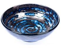 Miska Copper Swirl 13cm C3824 1ks