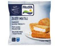 Frosta Rybí porce obalovaná mraž. 1x700g