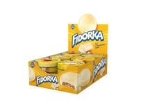 Opavia Fidorka bílá 30x30g