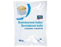 ARO Kaše bramborová s mlékem 12x100g