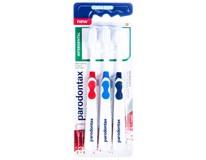 Parodontax Interdental Extra soft zubní kartáček 1x3ks triopack