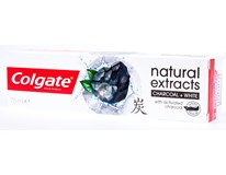 Colgate Naturals Extracts Charcoal zubní pasta 1x75ml
