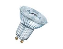 Žárovka ARO LED 3,6W GU10 teplá bílá 4ks