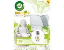 Airwick Electric S. bílé květy 1x1ks