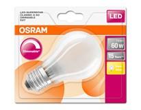 Žárovka Osram LED DIM7,5W E27 Filament FR teplá bílá 1ks