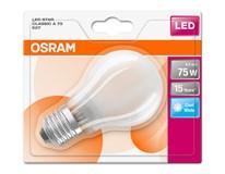 Žárovka Osram LED 8W E27 Filament FR studená bílá 1ks
