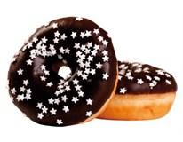 La Lorraine Donut s hvězdičkami mraž. 48x58g