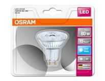 Žárovka Osram LED 6,9W GU10 studená bílá 1ks