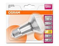 Žárovka Osram LED 4,3W E27 teplá bílá 1ks