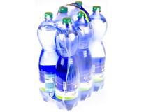 Gemerka minerální voda jemně perlivá 6x1,5L PET