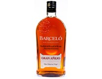 Ron Barceló Gran Anejo 37,7% 1x700ml