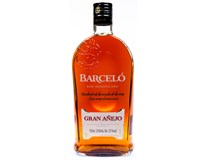 Ron Barceló Gran Anejo 37,7% 6x700ml