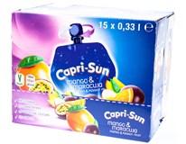 Capri-Sun mango/maracuja 15x330ml
