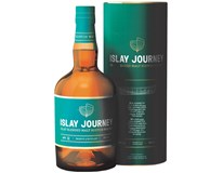 Islas Journey whisky 46,2% 6x700ml