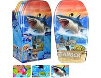 Deska na plavání obrázkový motiv 84cm 1ks