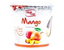 Vitacup Ovoce Lyofilizované mango 1x30g