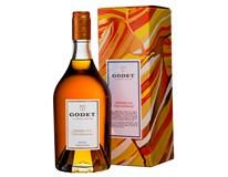 Godet X.O. Cognac 40% 1x700ml