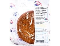 Chléb slunečnicový bezlepkový 1x430g