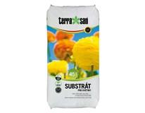 Substrát květinový 45L 1ks