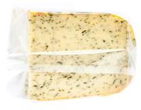 Gouda bylinky sýr výkroj chlaz. váž. 1x cca 1,1kg