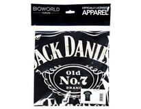 Tričko Jack Daniel's pán. 1ks