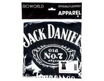 Tričko Jack Daniel's dám. 1ks