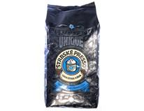 Štrbské Presso Blue 70/30 káva zrnková 1x1kg