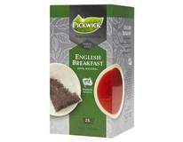 Pickwick Tea Master Selection English Breakfast čaj 1x50g