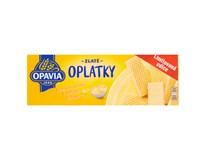 Opavia Zlaté Oplatky s vanilkovou příchutí 14x146g