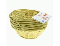 Košík bambusový ARO 20cm 6ks