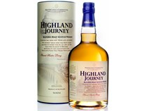Highland Journey whisky 46% 6x700ml