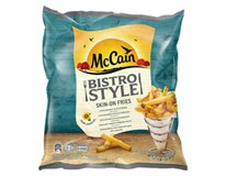 McCain Skin On Fries Hranolky mraž. 1x650g