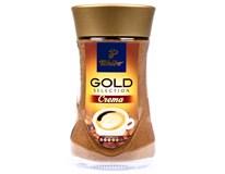 Tchibo Gold Selection Crema káva instantní 1x180g