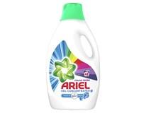 Ariel Touch of Lenor prací gel (48 praní) 1x2,64L