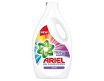 Ariel Color Reveal Tekutý prací gel (48 praní) 1x2,64L