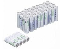Baterie ARO LR6 AA Alkaline 40ks