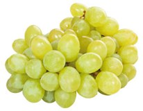 Hrozny bílé semenné I. čerstvé váž. 1x cca 1kg
