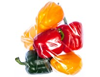 Paprika mix 80+ I. čerstvá 1x1,5kg