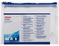 Desky Sigma ZP03 A6 PVC zip 1ks
