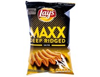 May's Maxx Chipsy solené 14x65g