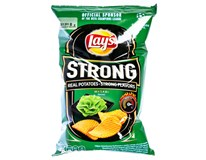 Lay's Strong Wasabi chipsy 14x65g