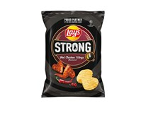 Lay's Chipsy Strong chicken wings 14x65g