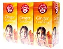 Teekanne Ginger/Curcuma čaj 3x35g