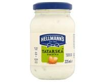 Hellmann's Tatarská omáčka chlaz. 12x225ml