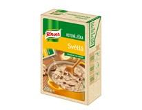 Knorr Jíška hotová světlá 16x250g