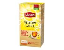 Lipton Yellow Label čaj 25x1,8g