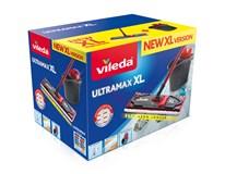 Mop se ždímacím košem  Vileda Ultramax Set box XL 1ks