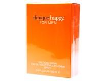 Clinique Happy for Men EDT 1x100ml