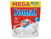 Somat All in One Extra tablety do myčky 1x76ks 1x1383,2g