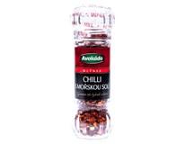 Avokádo Chilli mleté s mořskou solí koření 1x60g